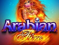 Arabian Fire logo