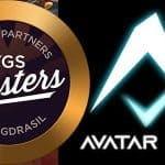 Nuevo miembro del Programa YGS Masters: AvatarUX Studios