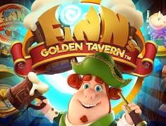 Finn's Golden Tavern logo