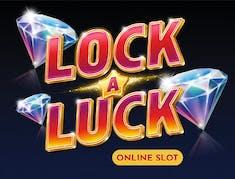 Lock a Luck logo