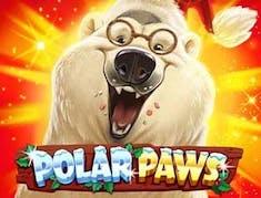 Polar Paws logo