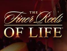The Finer Reels of Life logo
