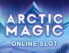 Arctic Magic logo