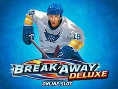 Break Away Deluxe logo