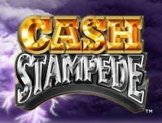 Cash Stampede logo
