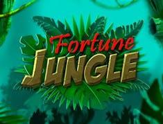 Fortune Jungle logo