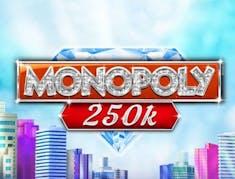 Monopoly 250k logo