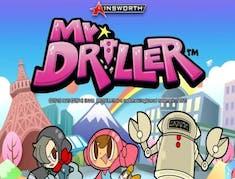 Mr.Driller logo