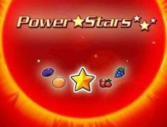 Power Stars logo