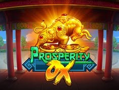 Prosperity Ox logo
