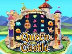 Queen Of The Castle logo