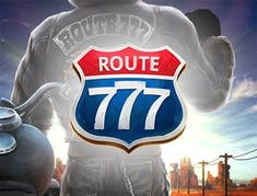 Route 777 logo