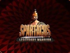 Spartacus Legendary Warrior logo