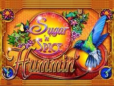 Sugar 'n' Spice Hummin' logo