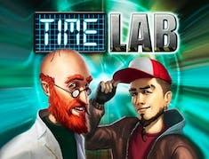 Time Lab logo