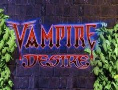 Vampire Desire logo