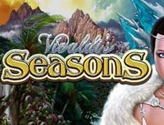 Vivaldi's Seasons logo