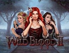 Wild Blood II logo