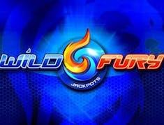 Wild Fury Jackpots logo