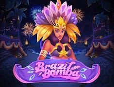 Brazil Bomba logo