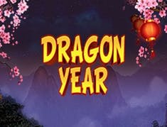 Dragon Year logo