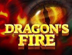 Dragon's Fire logo