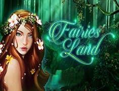 Fairies Land logo