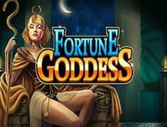 Fortune Goddess logo