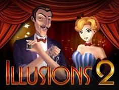 Illusions 2 logo
