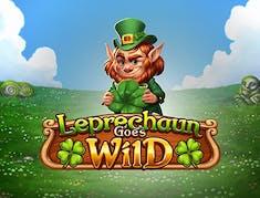 Leprechaun Goes Wild logo