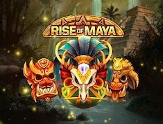 Rise of Maya logo