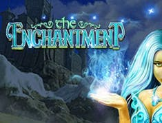 The Enchantment logo