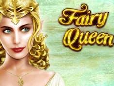 Fairy Queen logo