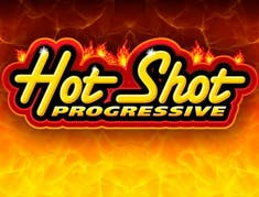 Hot Shot Progressive logo