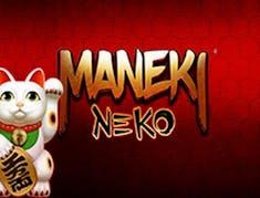 Maneki Neko logo