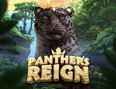 Panther's Reign logo