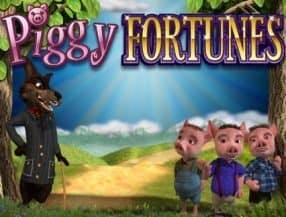 Piggy Fortune