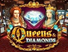 Queen of Diamonds logo