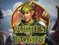 Riches of Robin logo