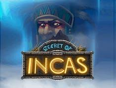 Secret of the Incas logo