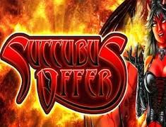 Succubus Offer HD logo