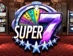 Super 7 Stars logo