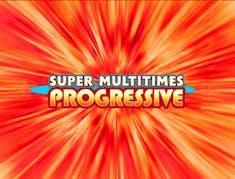 Super Multitimes Progressive logo