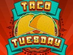 Taco Tuesday logo