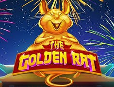 The Golden Rat logo