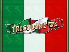 Tricolore 7s logo
