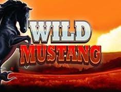 Wild Mustang logo