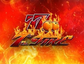 7s On Fire
