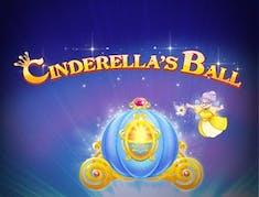 Cinderella's ball logo