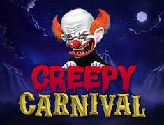 Creepy Carnival logo